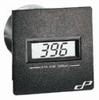 0 to 200 psi Cole-Parmer Pressure/Vacuum Meter for Diaphragm-Type Sensor -- GO-68801-05 - Image