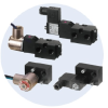 Solenoid Valve: 3-way, NEMA 4/4X, Watertight & Explosion Proof -- B Series - Image