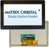 Display Modules - LCD, OLED, Graphic -- 635-1195-ND -Image