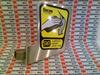 ENCON INDUSTRIES INC 01052018 ( EYEWASH STATION PUSHPLATE STAINLESS STEEL W/DECAL ) -Image