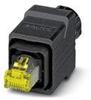 Modular Connectors / Ethernet Connectors -- 1422205 -Image