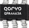 DC - 3500 MHz Cascadable SiGe HBT MMIC Amplifier -- QPA4463A -Image