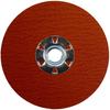 4-1/2 Tiger Ceramic RFD 60C Grit 5/8-11 UNC -- 69883 - Image