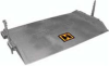 Truck Board - Steel With Locking Pins: 15,000 Lb Capacity -- 15STB-7260
