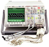 HP / Agilent 2 + 16 Channel Mixed Signal Scope -- 54622D