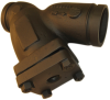 Locxend? Grooved End Y Strainers -- 758G