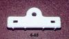 Porcelain Antenna Strain Insulator -- 6-68 - Image