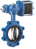 DeZURIK -- BOS Offset Disc Resilient-Seated Butterfly Valve Series
