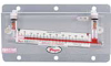 Durablock® Solid Plastic Stationary Gage -- Series 200 & 300
