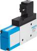 VAD-ME-1/4 Vacuum generator -- 35555