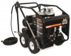 Portable Hot Water Pressure Washers (electric) -- HSE Series