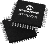 Programmable Logic: FPGA Configuration Memory Products -- AT17LV002