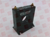 EIL INSTRUMENTS 5-SFT-101 ( CURRENT TRANSFORMER RATIO 100:5 600V 50-400HZ ) -- View Larger Image