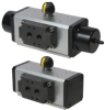 Pneumatic Valve Actuators -- O Series