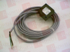 BALLUFF BOD 26K-LA01-C-06 ( (BOD0001) PHOTOELECTRIC DISTANCE SENSOR BOD, LIGHT EMITTER=LASER, CONNECTION TYPE=CABLE, RANGE MAX.=85 MM ) -- View Larger Image