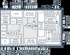 Power Management ICs -- Si3452 PSE - Image