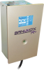 In-Duct UV Air Treatment System -- Sanuvox R+