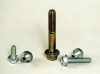 Precision Screw & Bolt -- Serrated Tooth Fasteners