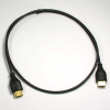 6ft HDMI M/M Thin Cable High Speed w/Ethernet 36AWG -- 1813-SF-11