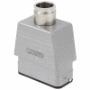 Heavy Duty Connectors - Housings, Hoods, Bases -- 277-4460-ND