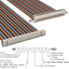 Rectangular Cable Assemblies -- M3AFK-6006R-ND -Image