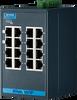 16 port Entry-Level Managed Switch Supporting EtherNet/IP -- EKI-5526I-EI