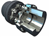Power Transmission API Couplings -- TLCS Series
