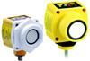Analog Output Sensors -- U-GAGE® QT50U DC Series - Analog