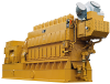 Inline Electronic Power Generator Sets -- CM32C INLINE -Image