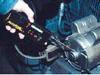 Ultrasonic Inspection System -- Model VPE-2000