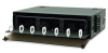 Signamax Rack Mount Fiber Optic Enclosures -- SX-UFE3-B