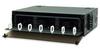 Signamax Rack Mount Fiber Optic Enclosures -- SX-UFE6-B