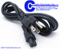 AC  Power Cords -- IEC(C5)-JAPAN-PSE CORDSET - Image