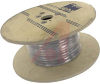Cable, Shielded; 6; 24 AWG; 7/32; Individually Foil; 0.33 in.; 0.035 in.; PVC -- 70138906