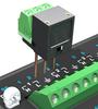 1-kOhm 4-Wire Full-Bridge TIM with Shunt -- 4WFBS1K