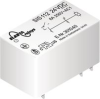 ELESTA - SIS112 24VDC - SAFETY RELAY, DPST-NO/NC, 24VDC, 6A -- 745280