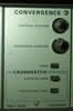 Convergence Generator Plug-In -- Tektronix TSG2