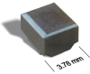 1008PS Series High SRF, High Current Inductors -- 1008PS-393 -Image