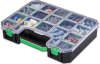 17-Compartment Deluxe Pro Organizer -- Model # DO-17 - Image