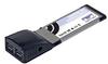 Sonnet FireWire 800 ExpressCard/34 -- FW800-E34