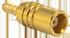 MCX Female Cable End Crimp -- CONMCX011-R178 -- View Larger Image