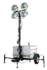 6 kW Mobile Light Tower -- MLT5060