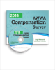 2014 AWWA Compensation Survey: Large Water and Wastewater Utilities -- 60136