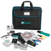 Tools : Fiber Cabling System Tools : Termination Kits and Components : Termination Kits -- FJMVKITY