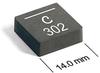 XAL1350 Series Shielded Power Inductors -- XAL1350-631 -Image