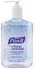 GOJO® Purell® Instant Hand Sanitizer-8 oz Original -- 9652