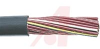 Cable, High-Flex; 12; 20 AWG; 65 x 38; 0.454 in.; 0.022 in.; Lubricated PVC -- 70139934