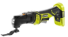 18V JobPlus with Multi-Tool Attachment -- P340