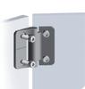 Metal Hinge -- 95029