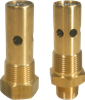 The 593 Air Receiver Check Valve - Image